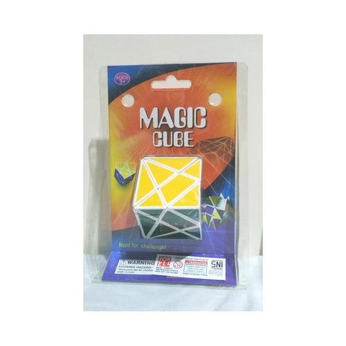 DIAN SHENG Rubik Magic Cube Hedgehog DS39
