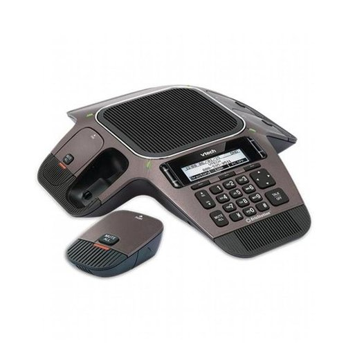 VTECH Eris station Con Phone 4 Wireless Mic And Device VCS754
