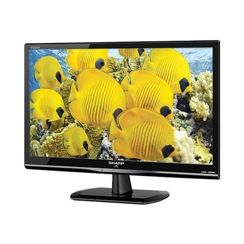 Sharp LED TV Aquos LC-32LE1071