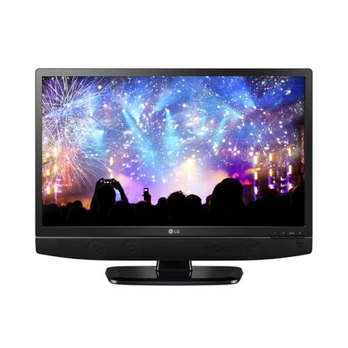 LG LED TV + Monitor 22mt48a