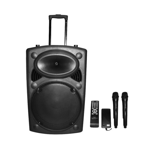 F&D Speaker Karaoke Wireless F8800