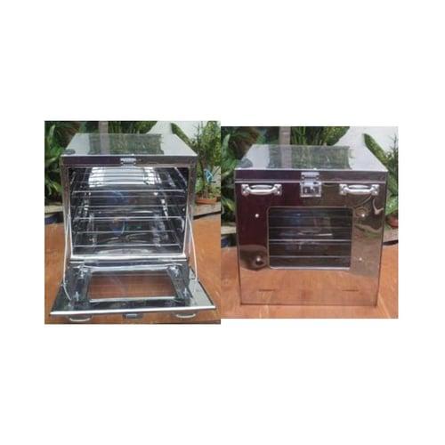 Oven Tangkring Otang Stainless steel