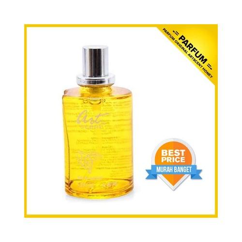 Artscent Parfum Dengan Aroma Honey