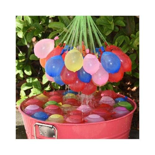 Mainan Perang Balon Air Ajaib Magic Water Balloon