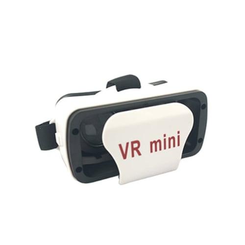 PANZER VR Mini Virtual Reality Glasses 3D Mini