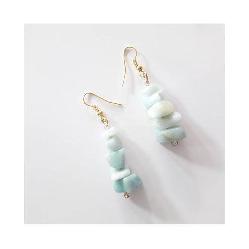 Hide & Seek Handmade Charlote Earring