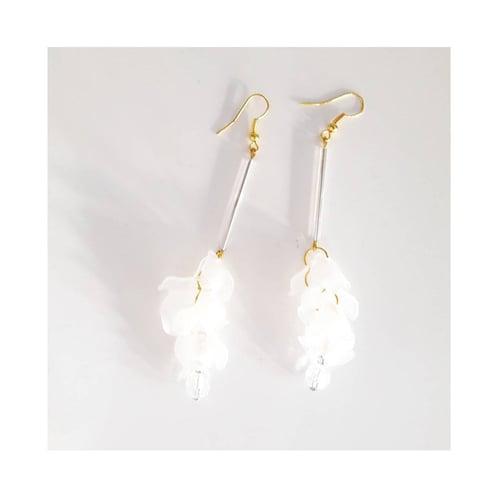 Hide & Seek Handmade Jesica Earring