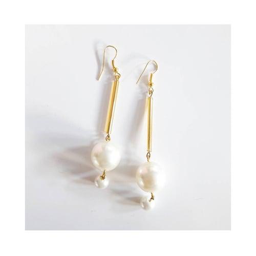 Hide & Seek Handmade Nay     Earring