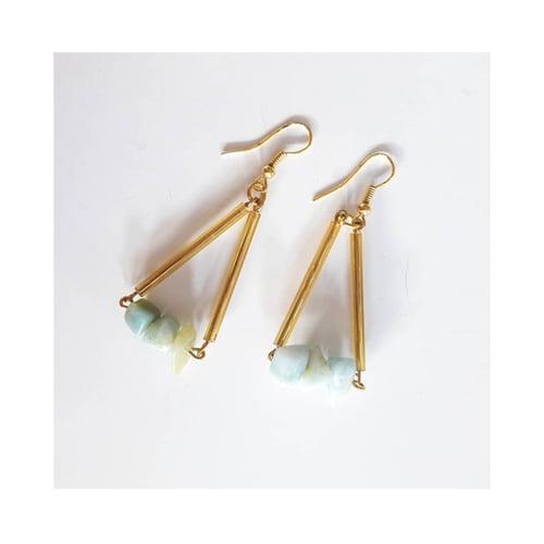 Hide & Seek Handmade Shalby Earring