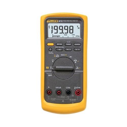 Fluke Industrial Digital Multimeter 87V