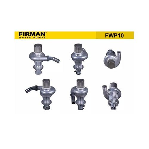 FIRMAN Adapter Pompa FWP10
