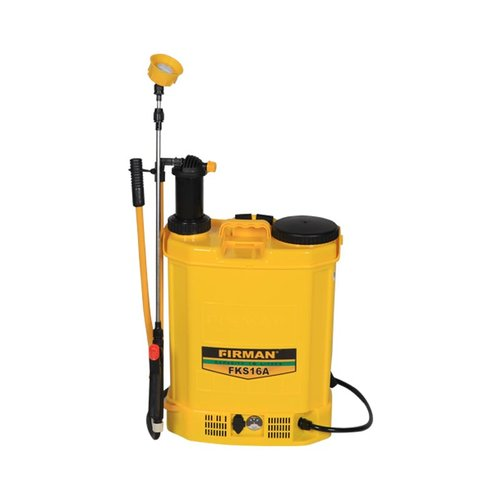 FIRMAN Dual Knapsack Sprayer FKS 16A