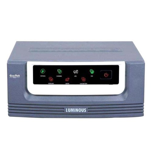 Luminous Inverter Ecovolt Sinewave 700VA