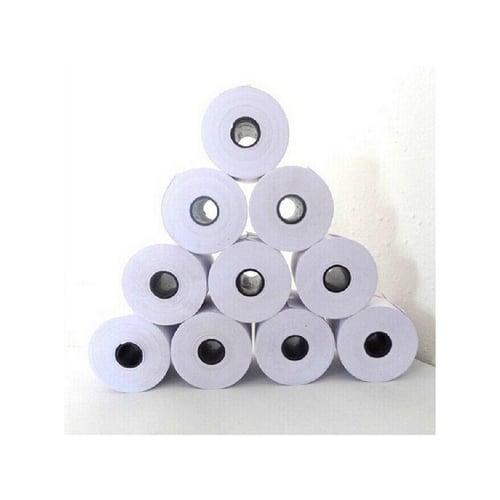 Kertas Thermal Paper 57 x 30 mm Struk Kasir Pos 10pcs