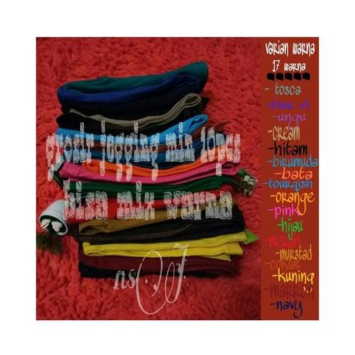Legging Jeans Baby / Jegging Bayi Balita Anak Size 2