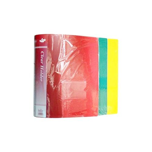 FELIX Clear Holder 60 Pocket