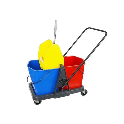 PROVEN Single Bucket Trolley (36L)