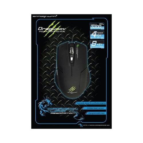 DRAGONWAR Dragunov Gaming Mouse