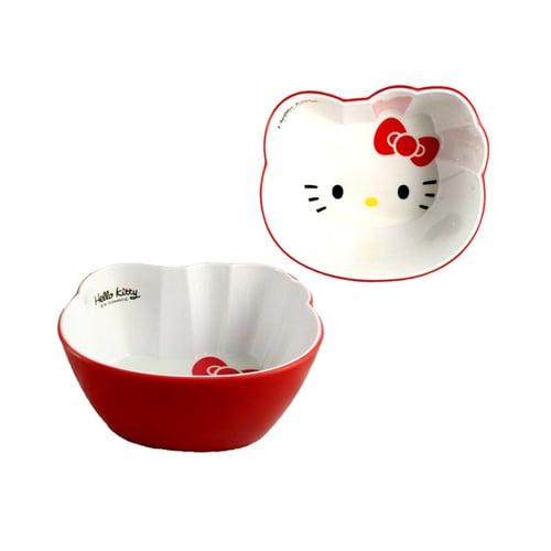 Mangkuk Melamin Hello Kitty Unik