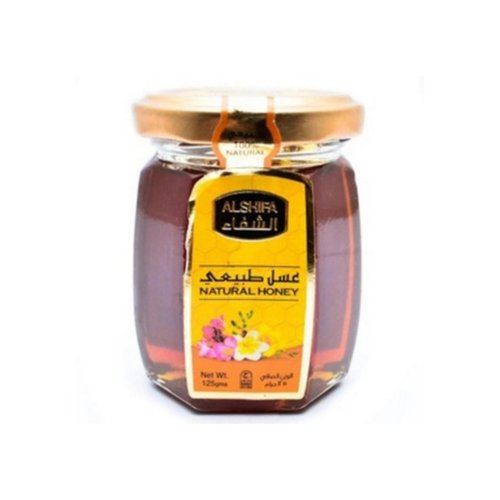 Al Shifa Madu Arab Natural Honey 125 gram