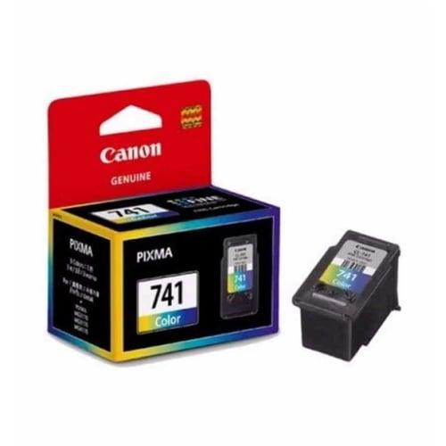CANON Cartridge 741 Color