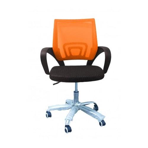 ZENITH Kursi Kantor Orange