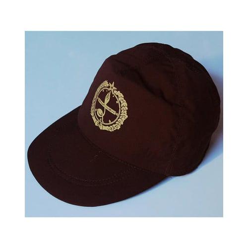 Topi Pramuka SD (Seragam Sekolah Pramuka Penggalang)