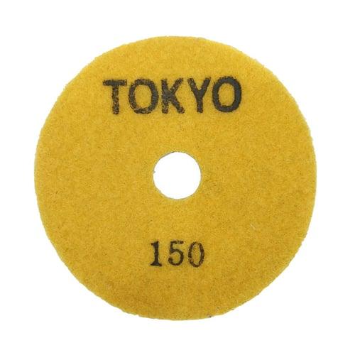 """TOKYO Diamond Pad # 150 4"""""""
