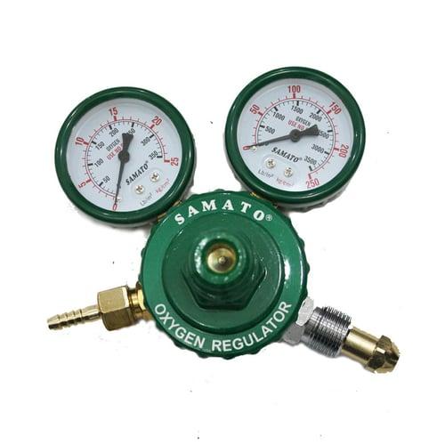 SAMATO Oxygen Regulator