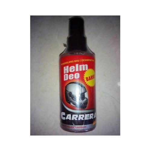 CARRERA Pengharum Helm 60 ml