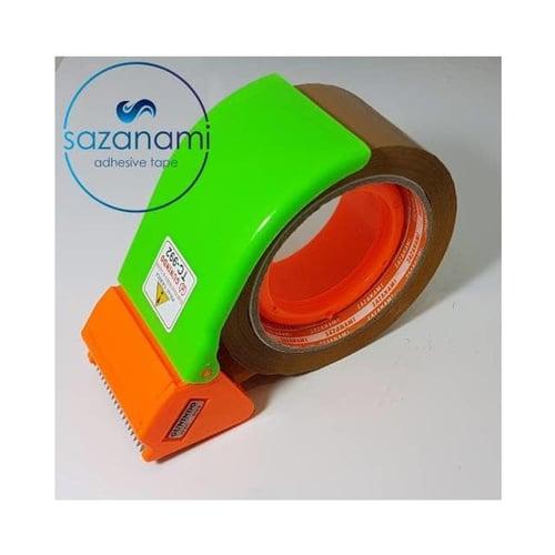 GUNINDO Tape Dispenser / Rumah Lakban 2 Inch