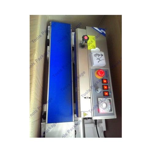 Continuous Band Sealer Plastik Alumunium Foil FRB 770 I