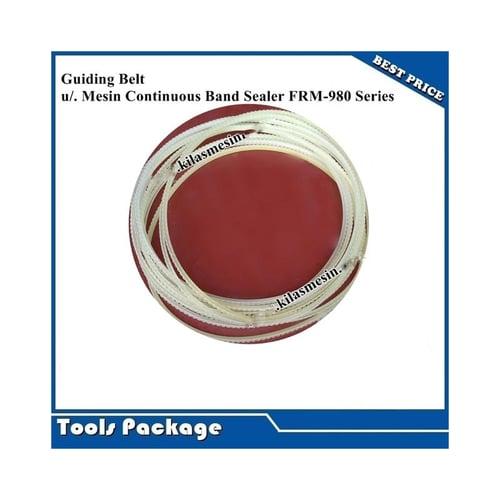 Guide Belt Sparepart Mesin Band Sealer FRM - 980
