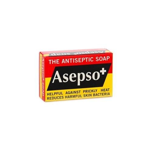 Asepso+ Sabun    Antiseptic