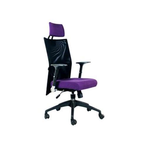 SAVELLO Kursi Kantor Vergo HT1 Purple