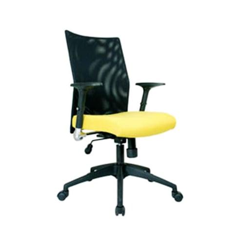 SAVELLO Kursi Kantor Vergo GT1 Yellow