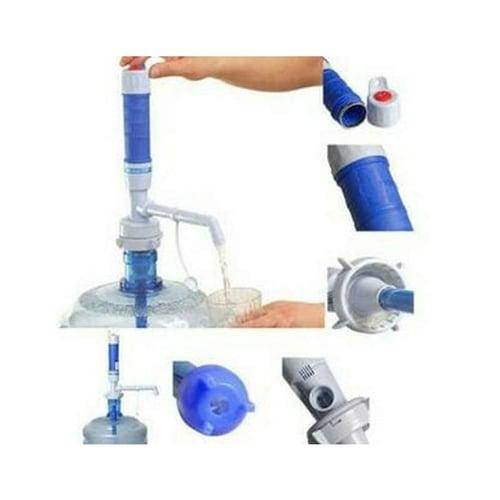 Q2 Elektrik Water Pump Q2-368 (Dengan Cas)
