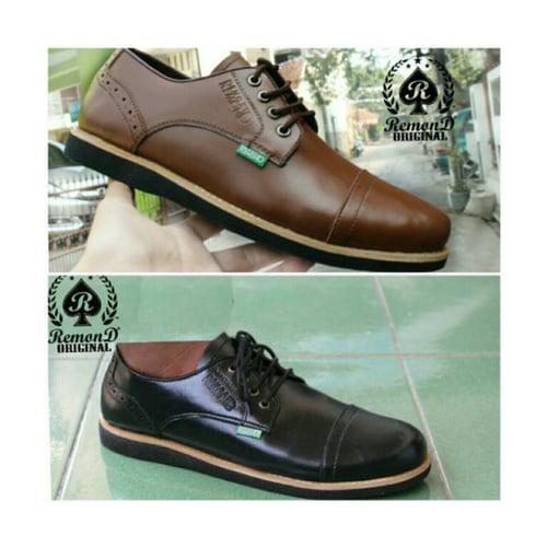 REMOND Sepatu Casual Semi Formal Original