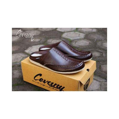 CEVANY Sepatu Bustong Original