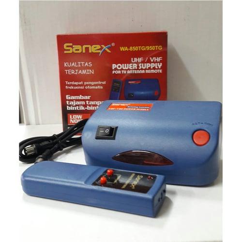 Sanex Boster Antena Remot