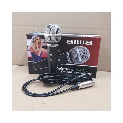 AIWA Microphone AW-370