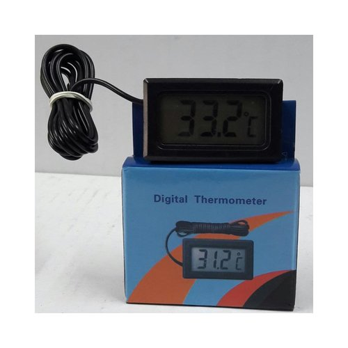 Digital Thermo Meter