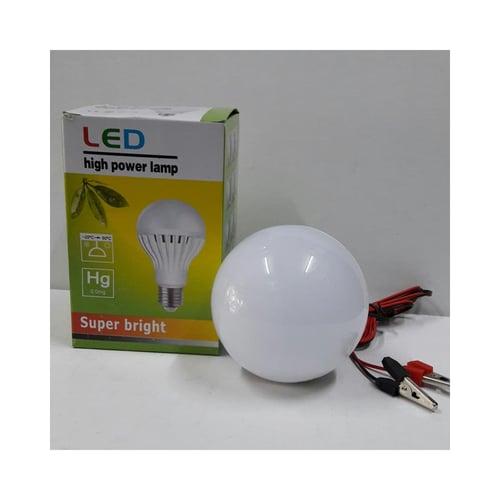 Lampu LED DC 9W
