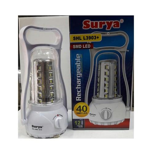SURYA Lampu Emergency LED SHL L-3903+