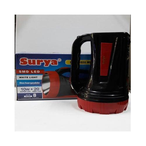 SURYA Lampu Senter LED SHT L-1020