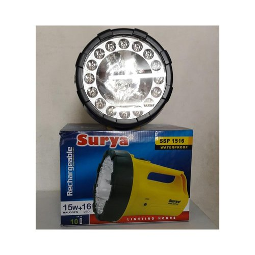 SURYA Lampu Senter LED SSP-1516