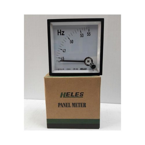 HELES Hertz  Meter