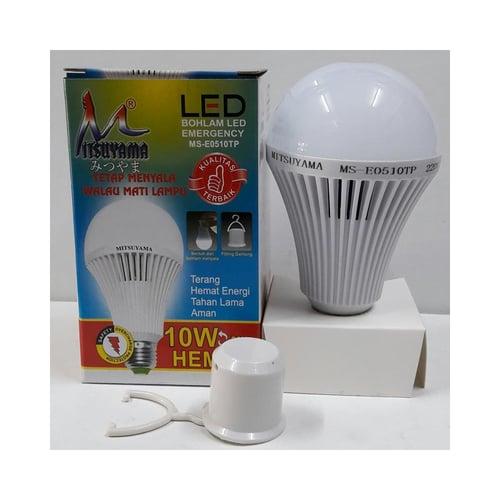 MITSUYAMA Lampu Emergency LED MS-E0510TP