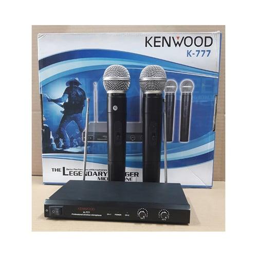 Kenwood Mic Wireless KW-777