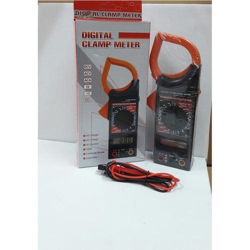 Kyoritsu Clamp Meter DT-266